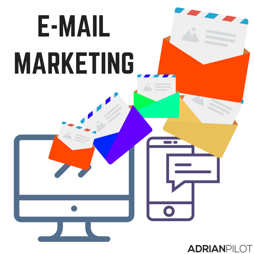 E-MAIL-MARKETING –  EIN BEWÄHRTES KRAFTPAKET